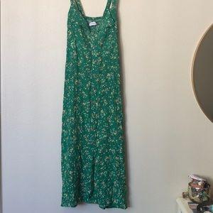 Este Midi Dress